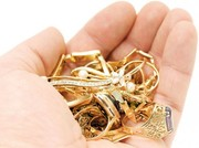 Скупка ювелирных изделий из золота и серебра