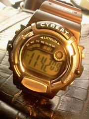 """J-AXIS """"Cybeat"""" (Water Resistant)"""